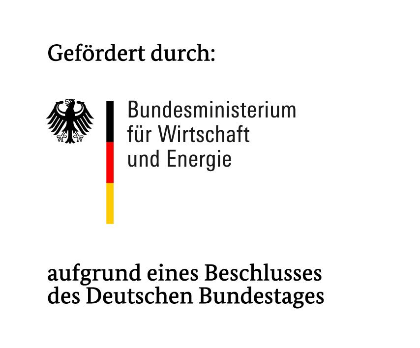 Bundesministerium für Wirtschaft und Energie - ZIM