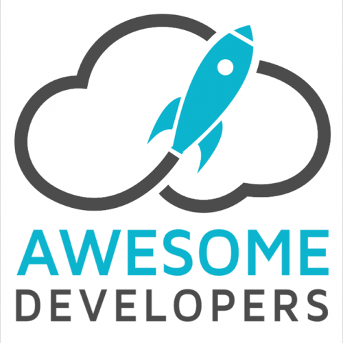 Logo Awesome Developers